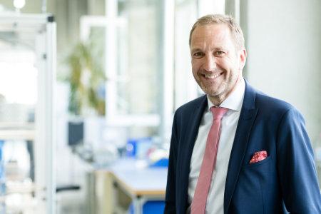 Maximilian Fischer, Gründer und Geschäftsführer der max. equity marketing